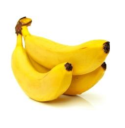 Бананите - хранителни и полезни!